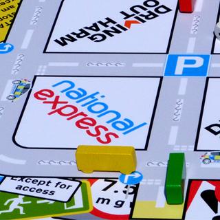 National Express Game
