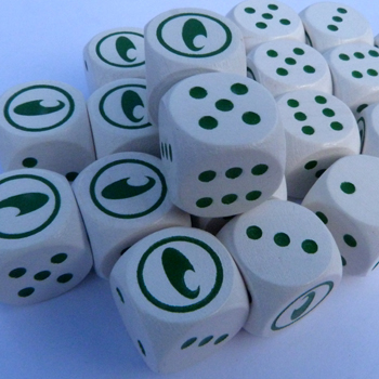 Bespoke Dice Game