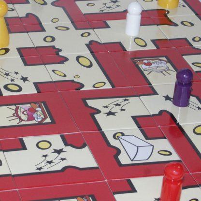 Fondue Game