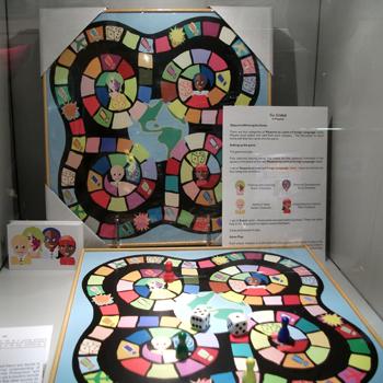 Marketing a Board Game