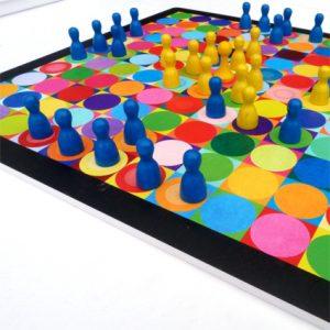 Hnefatafl An ancient Viking Board Game