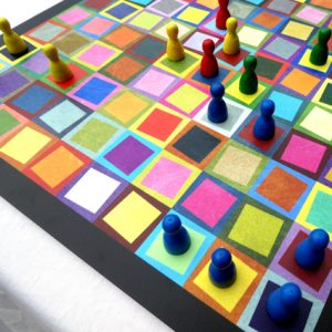 Halma An Ancient Strategy Board Game